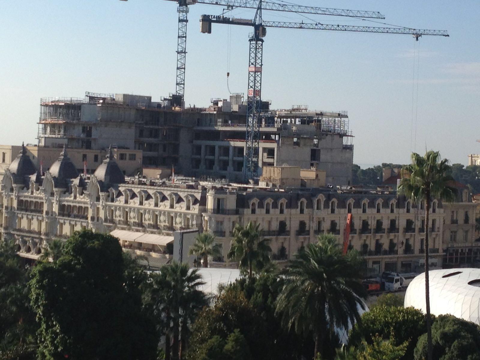 Hotel Des Etats Unis Paris